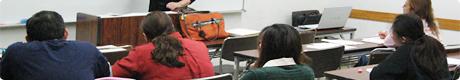日本語教室・学習支援室